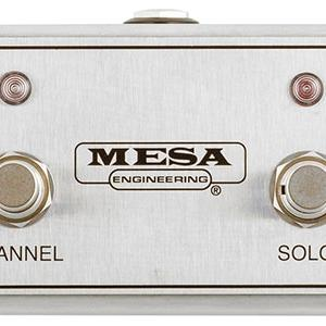 Mesa/Boogie Channel Switch